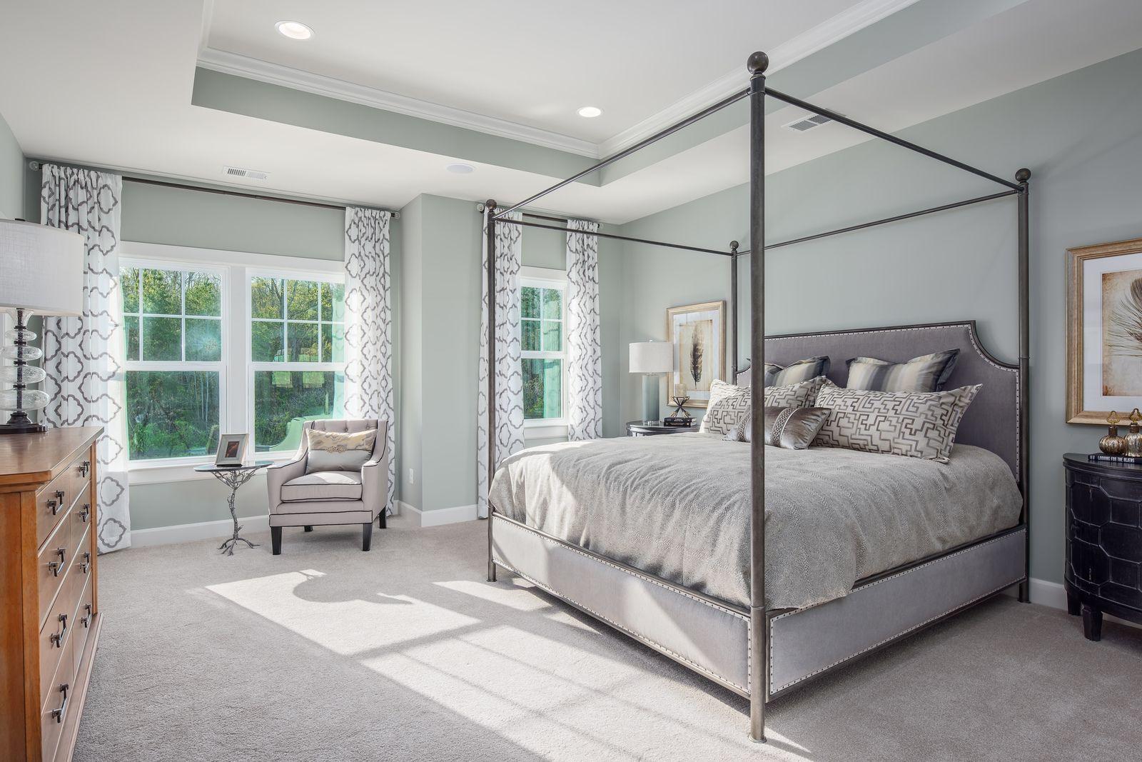 Bedroom-in-Longwood-at-Fairwood-in-Bowie