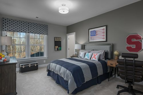 Bedroom-in-Longwood-at-The Estates at Greentree Farm-in-Dickerson