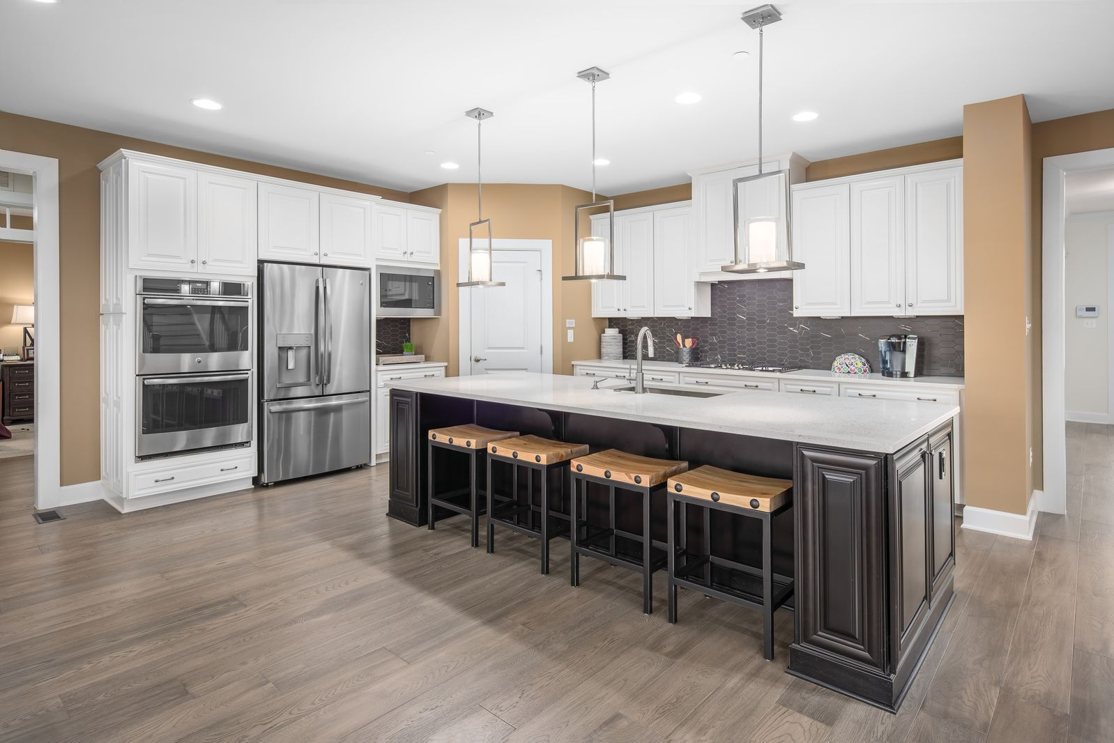 Kitchen-in-Marymount-at-Fairwood-in-Bowie