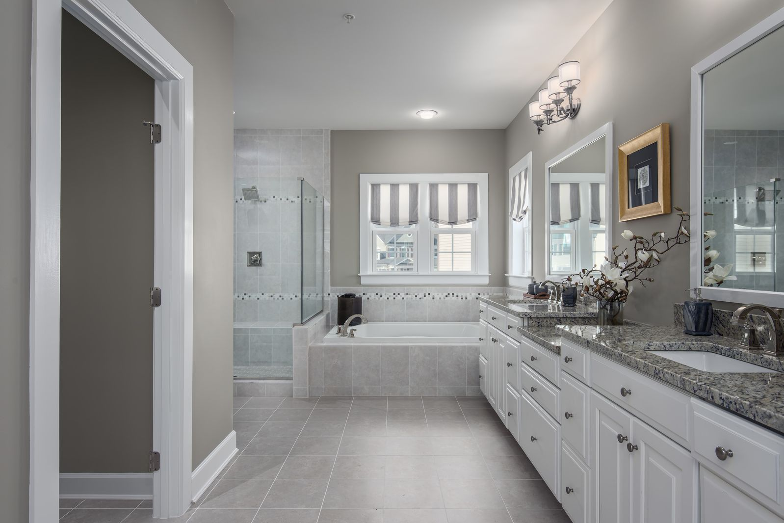 Bathroom-in-Longwood-at-The Estates at Greentree Farm-in-Dickerson