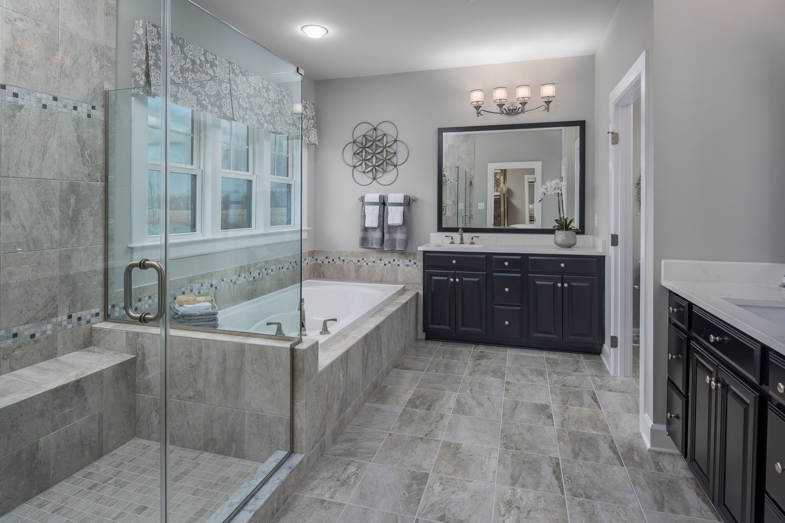 Bathroom featured in the Tyler By NVHomes in Baltimore, MD