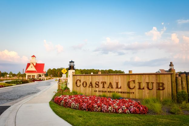 Welcome to Coastal Club:An extraordinary resort destination, situated around a 42-acre nature preserve, bordered by rolling woods and offering amenities unlike any other community area.