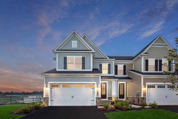 WELCOME TO GREYSTONE:Coming soon to West Chester, luxury carriage and twin homes in a spectacular estate setting from the mid $500s.Click here to join the VIP list!
