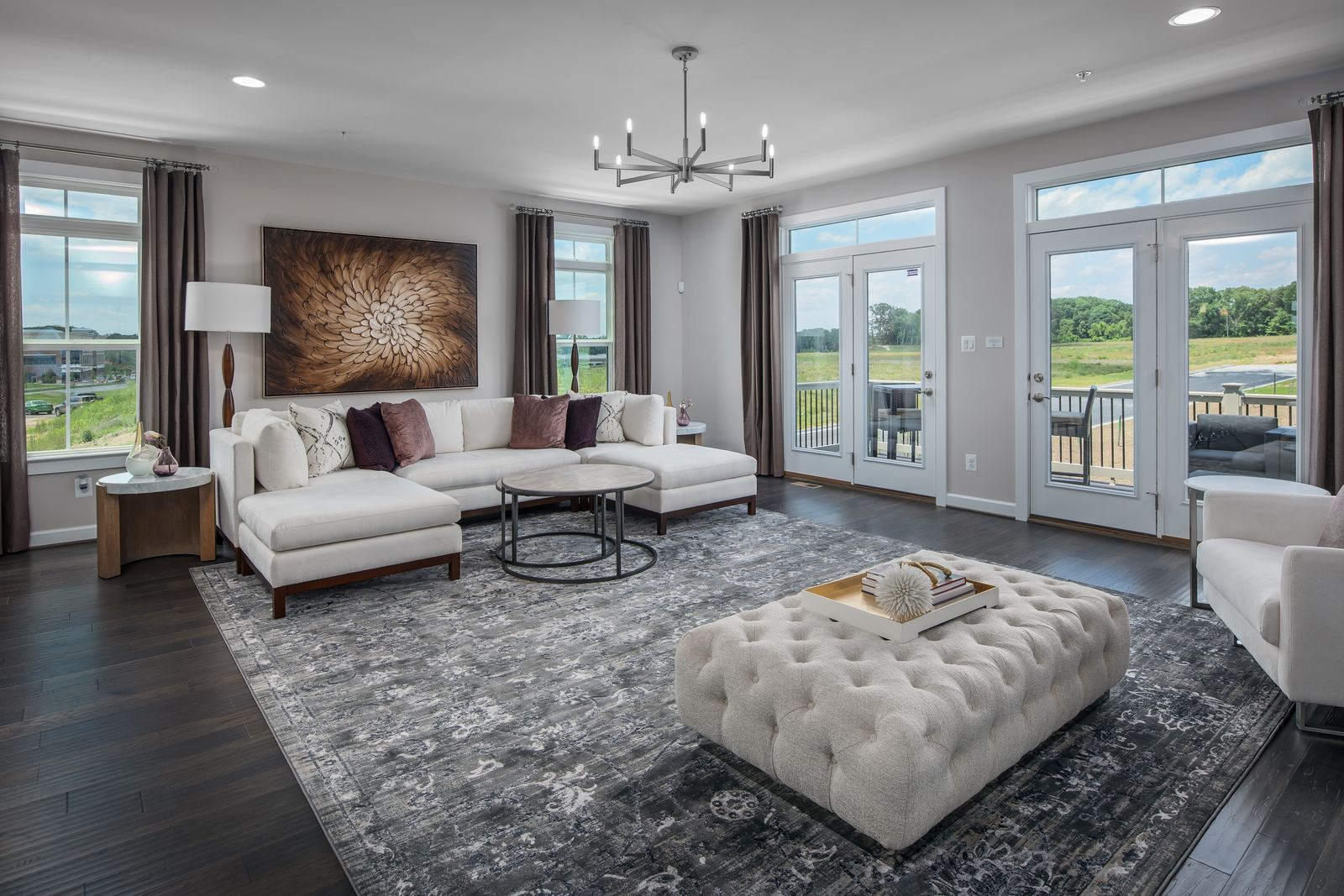 'Greenleigh Executive Collection' by NVHomes-MDE in Baltimore