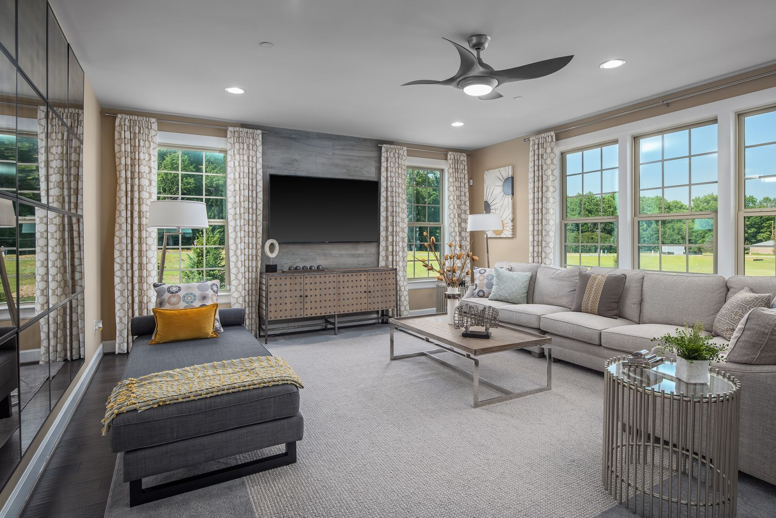 Living Area featured in the Danville By NVHomes in Washington, MD