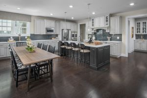 homes in Westmount by NVHomes