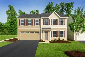 New Homes In Spencerport Ny 9 Communities Newhomesource