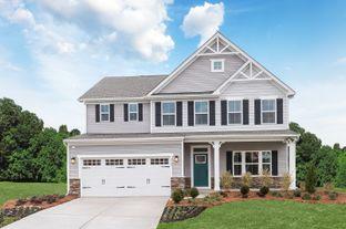 Lehigh - Mason Oaks: Wake Forest, North Carolina - Ryan Homes
