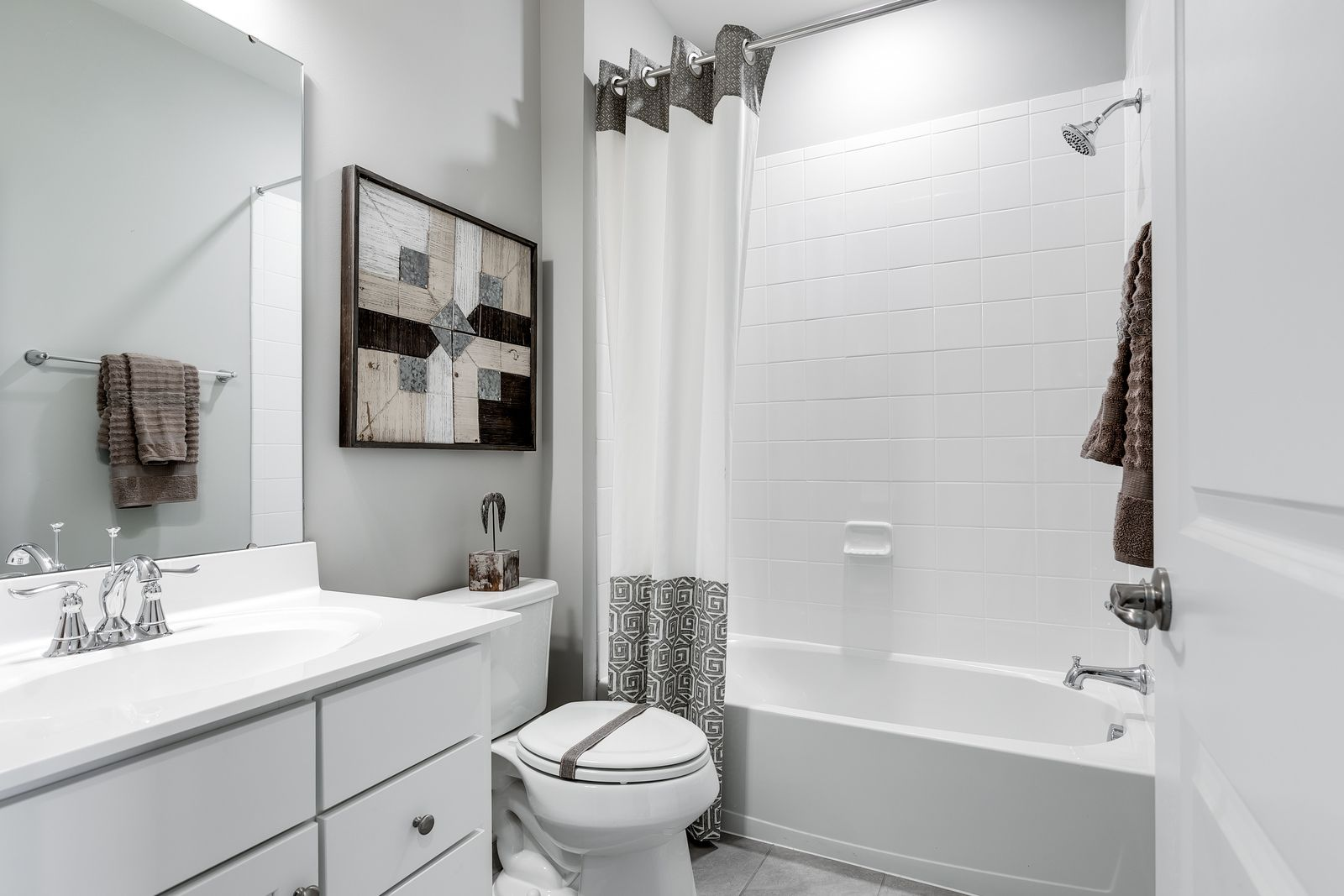 Bathroom featured in the Strauss Attic By Ryan Homes in Baltimore, MD