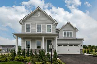 Seneca - Lee's Parke: Fredericksburg, District Of Columbia - Ryan Homes