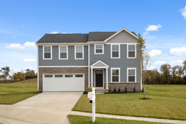 Welcome Home to Sawyer's Mill:Most affordable new homes w/4+ bedrooms and 2.5 bathsin Franklin Schools!An easy commute to I-75 from upper $100s.Click here to sign up for our Grand Opening!
