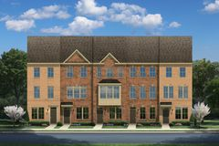 201 South Macon Street (Clarendon 4 Story)
