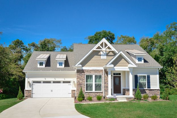Stunning, Established Community in Huntersville:You'll love the picturesque streets, wooded homesites, and amenities at Vermillion.Visit today!