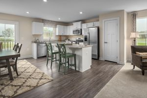 homes in North Springs by Ryan Homes