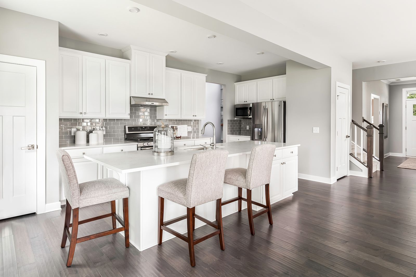 'Fayette Farms Single Family Homes' by Ryan Homes-PGS in Pittsburgh