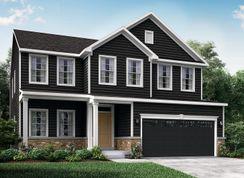Hudson - Giles: Mechanicsville, Virginia - Ryan Homes