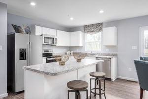 homes in Glynwood Forest by Ryan Homes