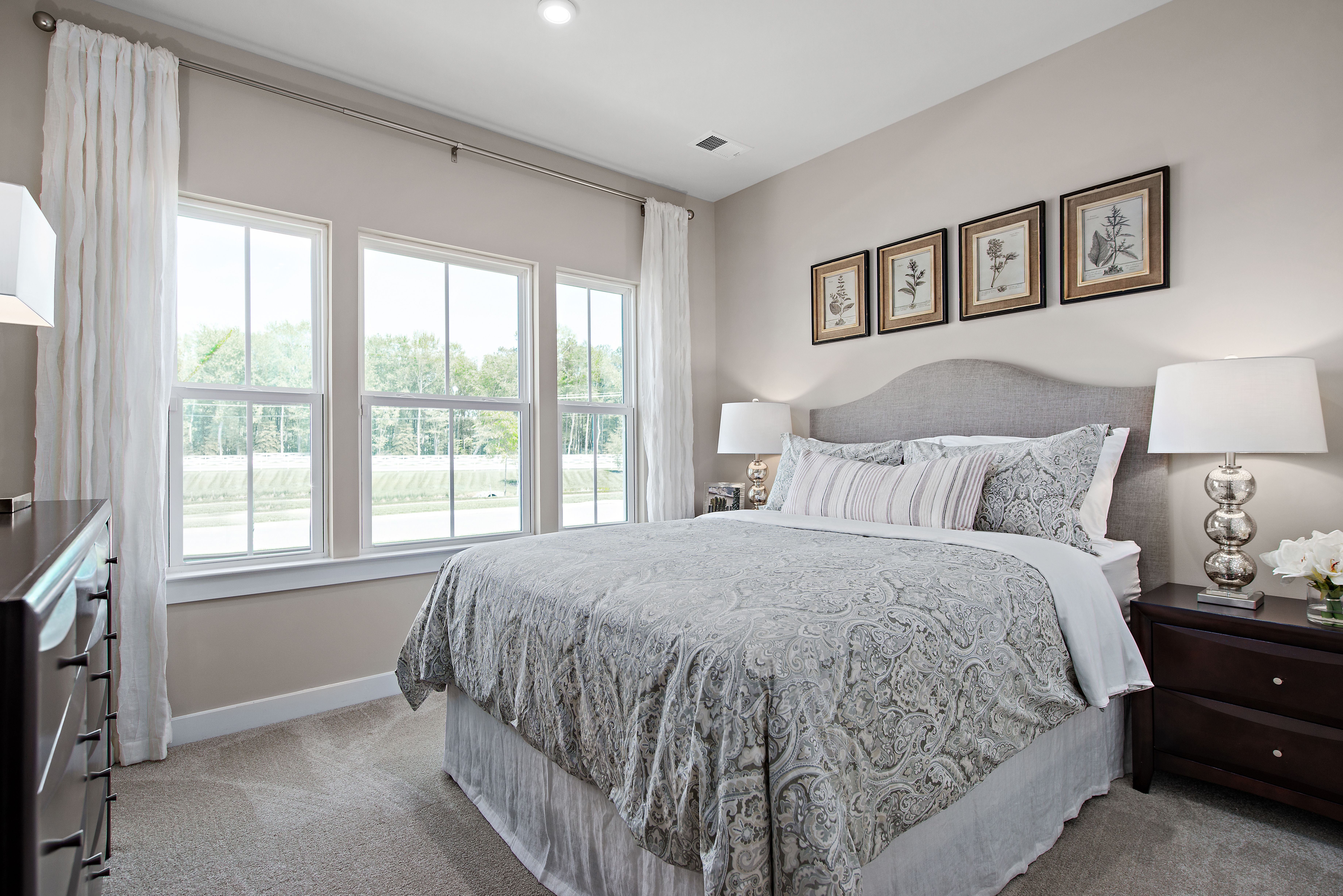 Bedroom featured in the Bramante 2-Story By Ryan Homes in Norfolk-Newport News, VA