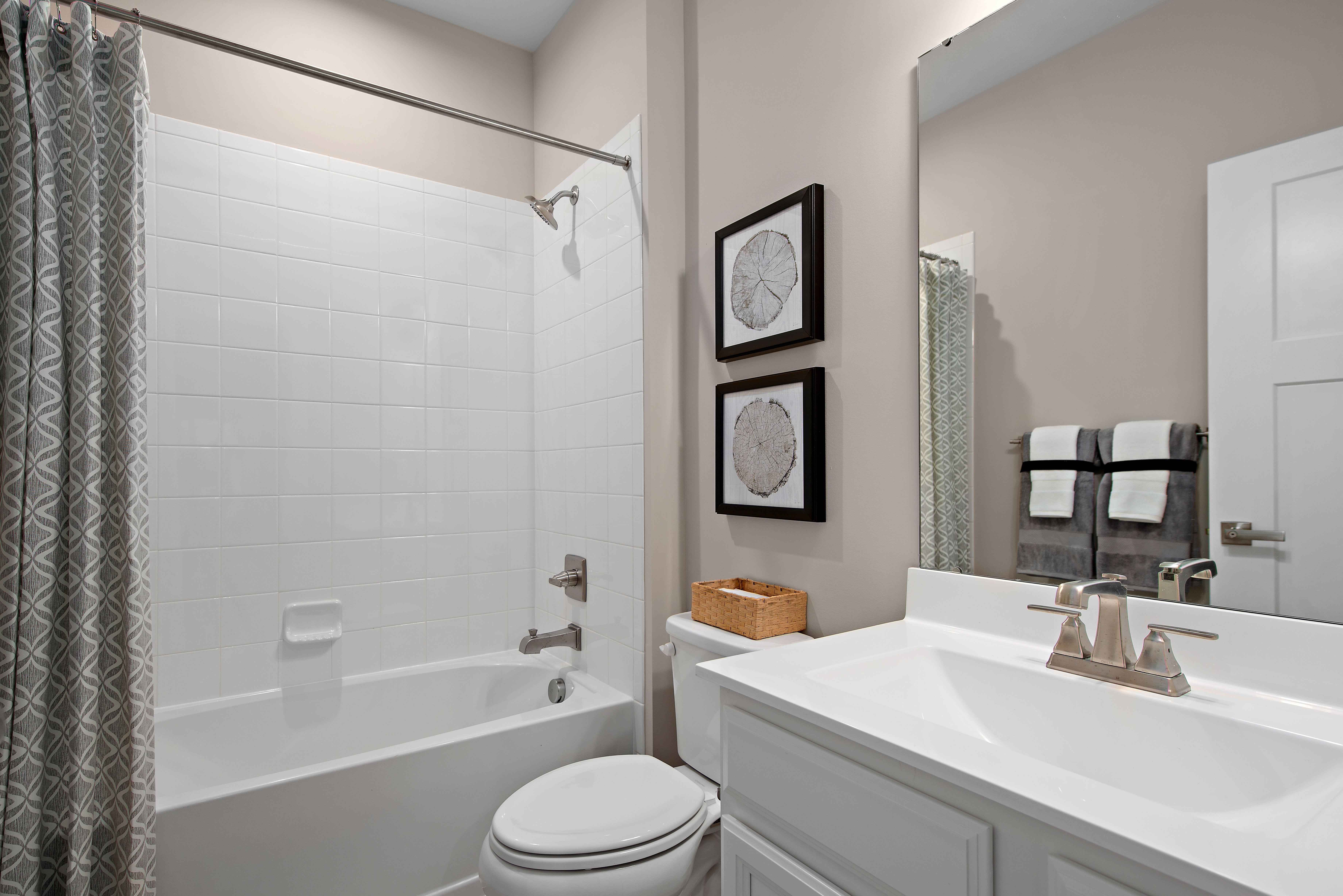 Bathroom featured in the Bramante 2 Story By Ryan Homes in Norfolk-Newport News, VA
