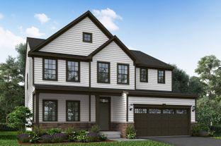 Lehigh - Fredericksburg Park Single-Family Homes: Fredericksburg, District Of Columbia - Ryan Homes