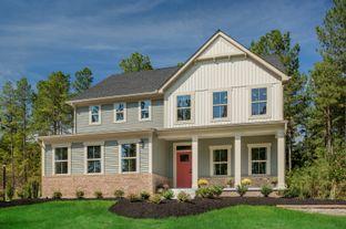 Lehigh - Grove Crossing: Chester, Virginia - Ryan Homes
