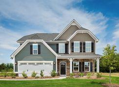 Genoa - Noelting Estates: New Palestine, Indiana - Ryan Homes
