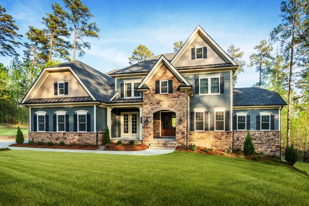 WELCOME TO GREYSTONE:Twenty-eight estate homes coming soon to West Chester from $1.1 million+ – click hereto join the priority list today!