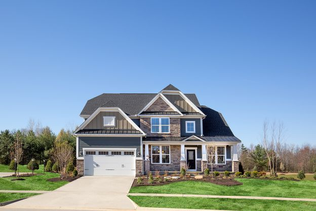 Welcome to Parkside:Tour the beautiful model home and completed amenities, and you will see why Parkside is the most highly sought-after community in Middletown and the Appoquinimink School District. Visit today!