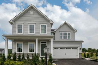Seneca - Chapel Grove: Huntersville, North Carolina - Ryan Homes