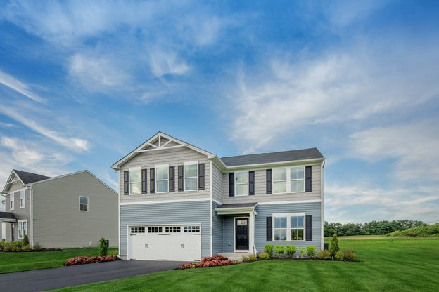 Welcome Home to The Seasons:Affordable new single family homes near major commuter routes.Click here to schedule a visit today!