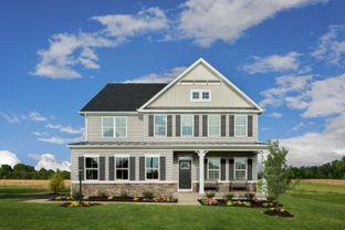 York - Stone Hill Meadows: Macungie, Pennsylvania - Ryan Homes