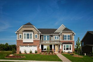 Corsica - Landsdale: Monrovia, Maryland - Ryan Homes