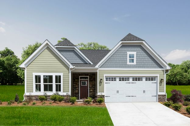 Welcome to Vincent Overlook:Just minutes from Lewes, this established community offering completed amenities and welcoming neighbors in Milton.Click here to schedule your visit.