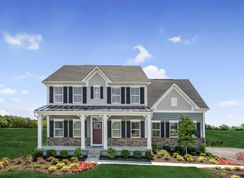 Powell - The Landings at Meadowville: Chester, Virginia - Ryan Homes