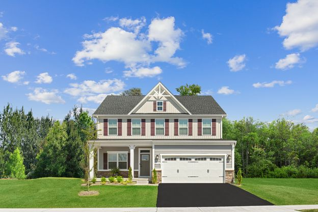 WELCOME HOME TO SNOWDEN BRIDGE - an amenity-filled community!:Brand new homes in Winchester's best-selling and amenity-filled community!Click here to schedule your visit.