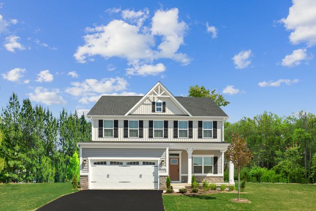 Welcome Home to Fayette Farms:West Allegheny's Premier Single Family Community.Click here to schedule your visit today!