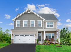 Hudson - Two Rivers - All Ages Single Family Homes: Odenton, District Of Columbia - Ryan Homes
