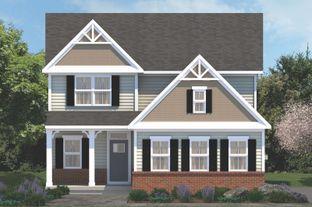Ballenger - Grove Crossing: Chester, Virginia - Ryan Homes
