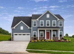 Powell - Whitewater Trails: Harrison, Ohio - Ryan Homes