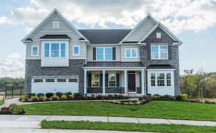 Tuscan Hills by Ryan Homes in Pittsburgh Pennsylvania