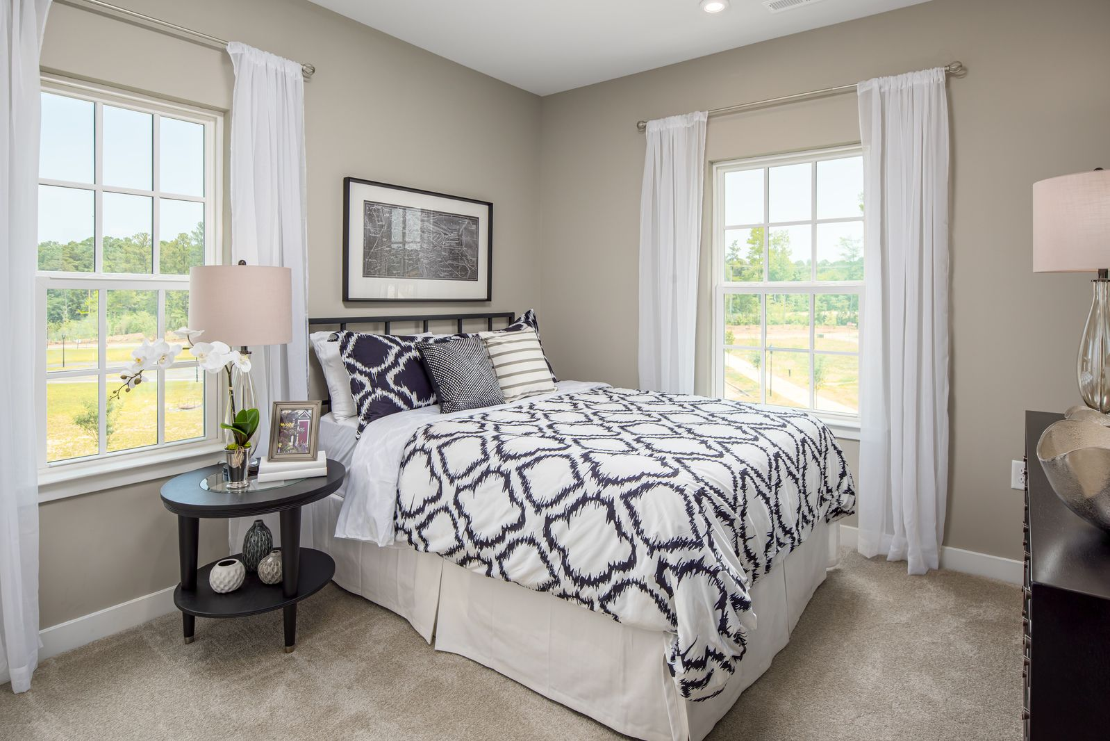 Bedroom featured in the Schubert By Ryan Homes in Raleigh-Durham-Chapel Hill, NC