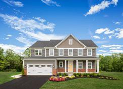 Saint Lawrence - Warrenton Chase: Warrenton, District Of Columbia - Ryan Homes