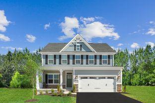 Columbia - Stone Hill Meadows: Macungie, Pennsylvania - Ryan Homes