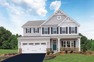 Lehigh - North Ridge: Culpeper, District Of Columbia - Ryan Homes