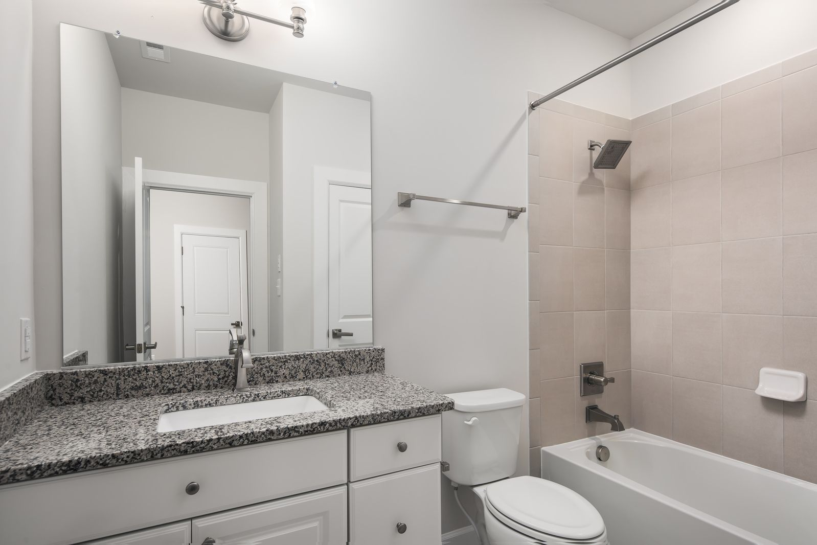 Bathroom featured in the Bennington By NVHomes in Philadelphia, PA