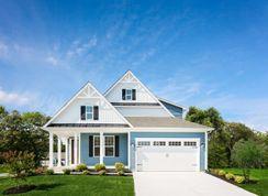 Clarkson - Marsh Farm Estates: Lewes, Delaware - NVHomes