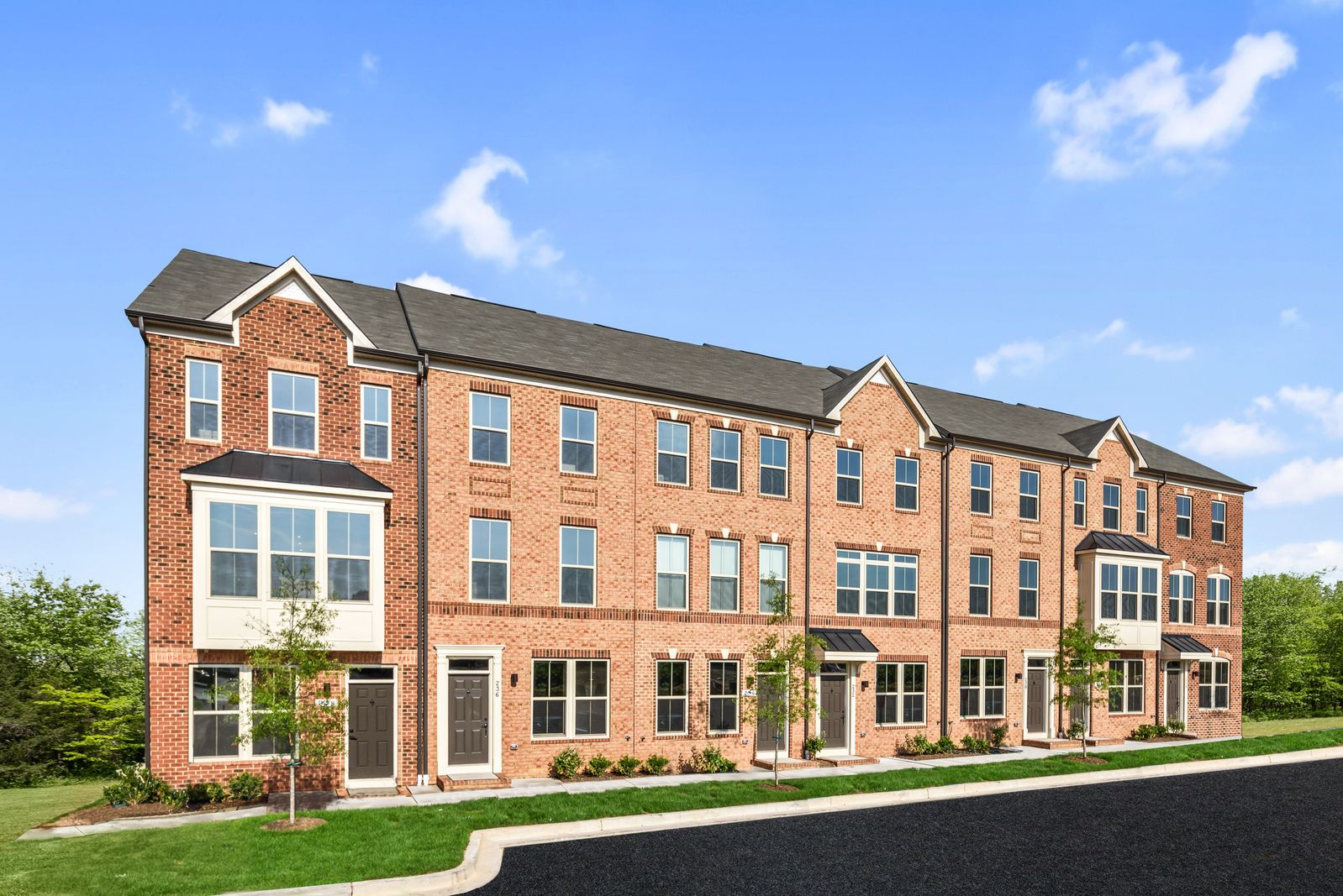 New Homes In Baltimore Md 281 Communities