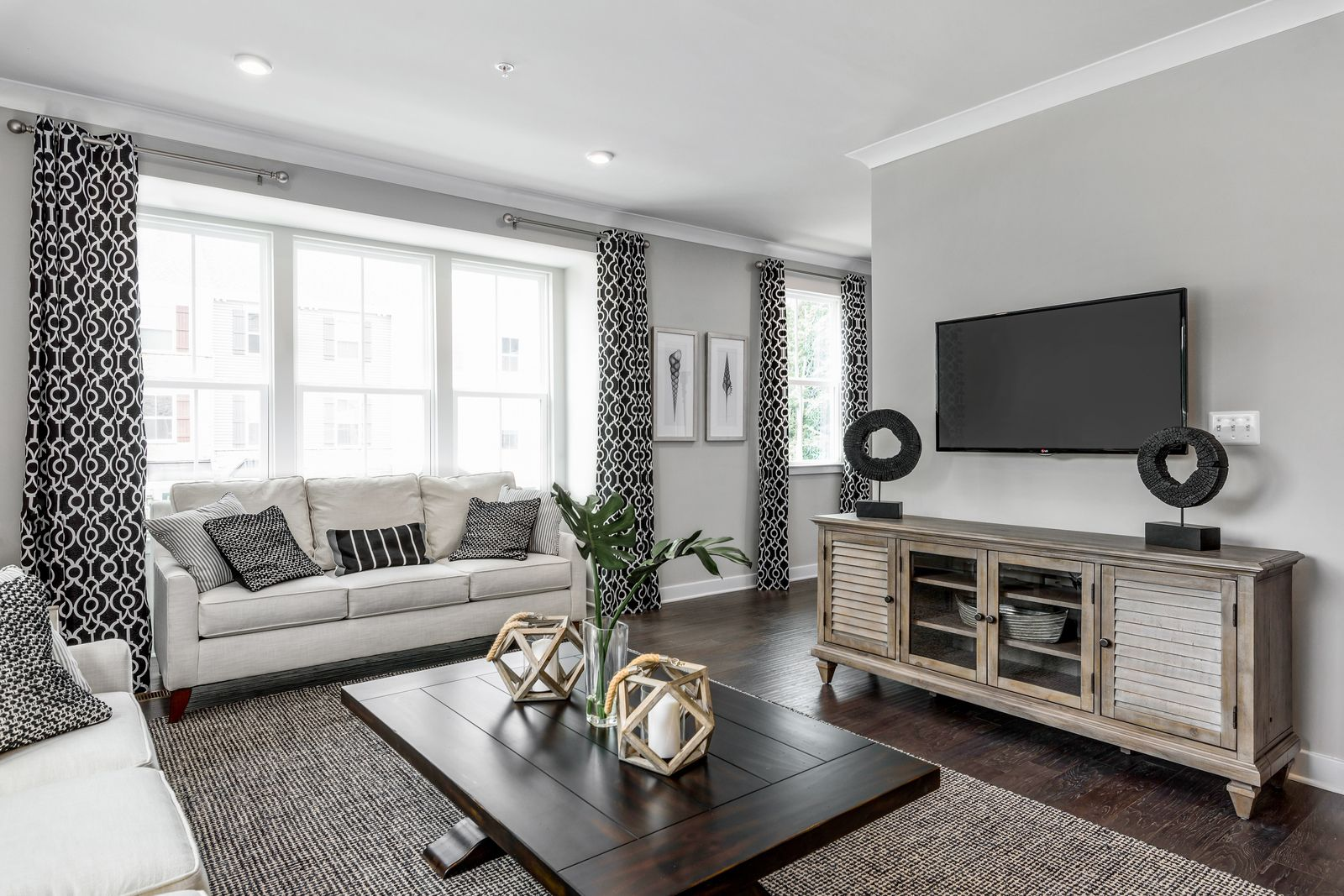 Living Area featured in the Wexford By Ryan Homes in Baltimore, MD