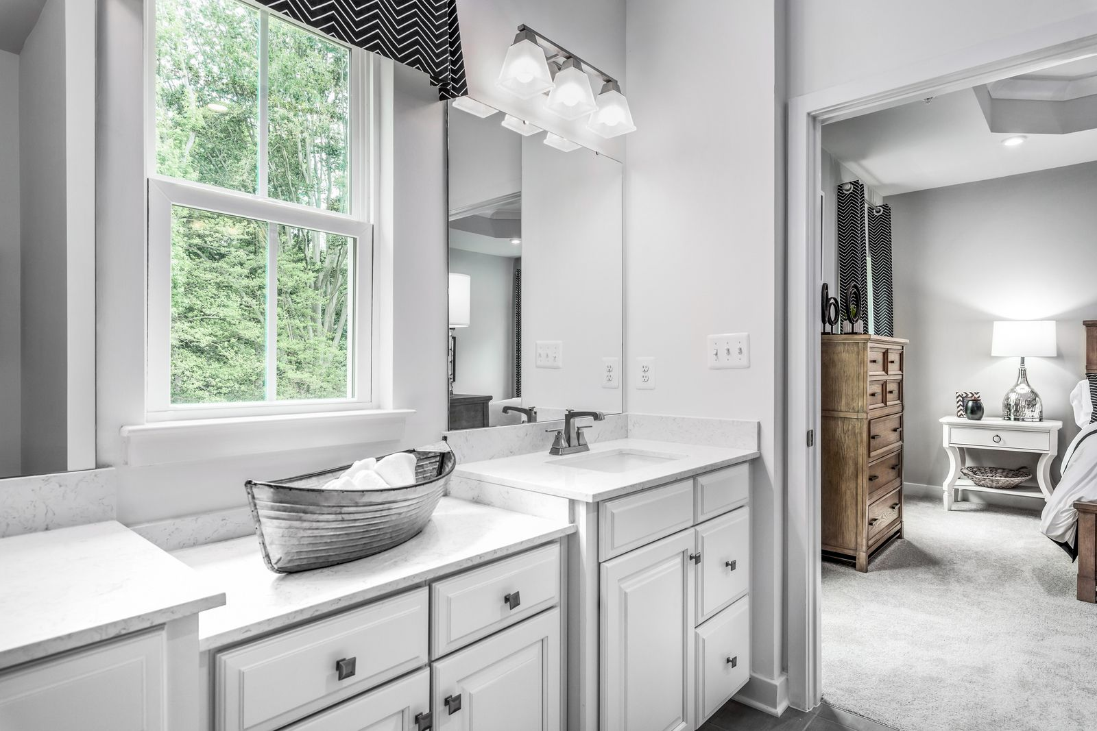 Bathroom featured in the Wexford By Ryan Homes in Baltimore, MD