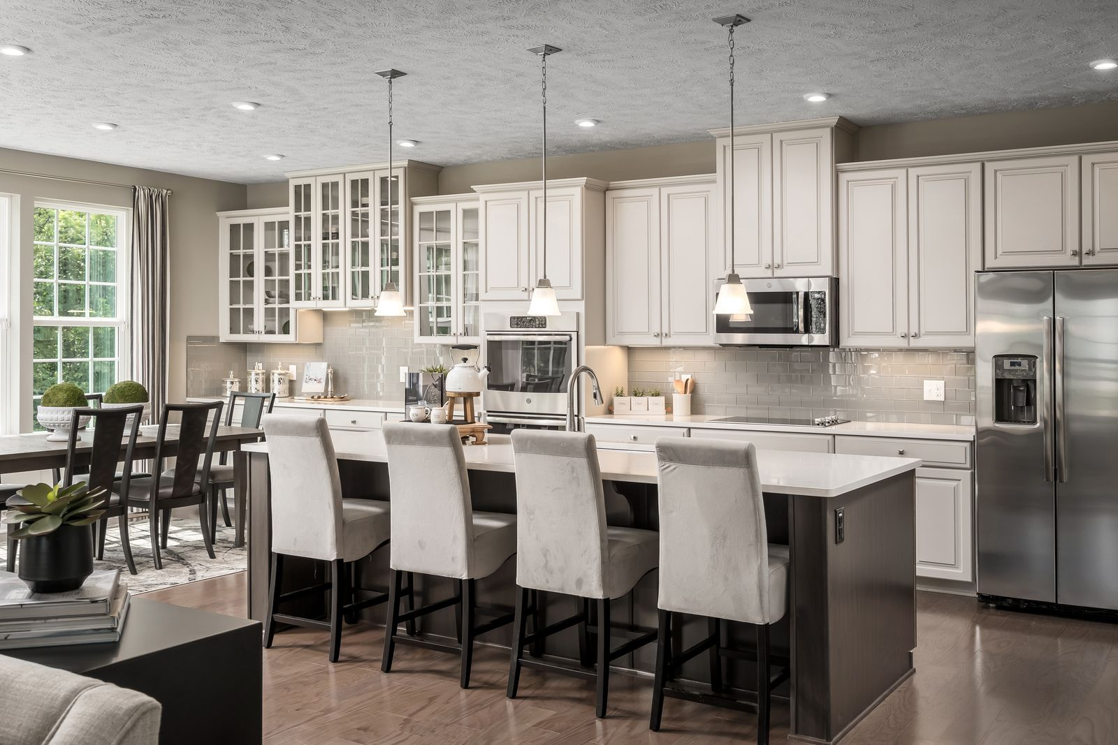 Kitchen featured in the Bateman By Ryan Homes in Richmond-Petersburg, VA